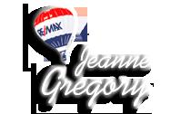 Jeanne Gregory